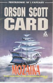 Mozaika, Card Orson Scott