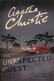 The Unexpected Guest, Christie Agatha