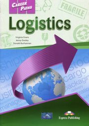 Career Paths Logistics SB + DigiBook,